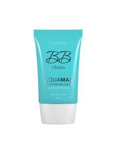 ВВ крем Aquamax Moisture BB Cream Цвет Тон 2 Limoni