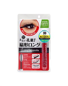 Тушь для ресниц Brow Lash EX Long Separate Mascara Bcl