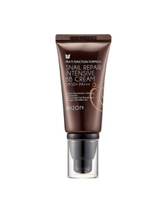 ВВ крем Snail Repair Intensive BB Cream Цвет 31 Mizon