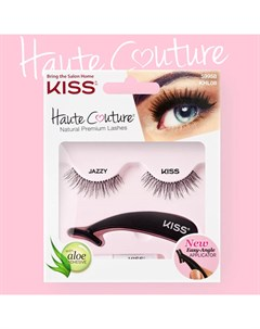 Накладные ресницы Haute Couture Single Lashes KHL08GT Jazzy Kiss