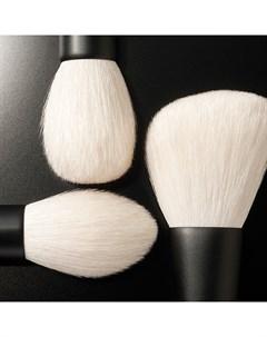 Кисть для макияжа Shadow Liner Brush R SL1 Chikuhodo