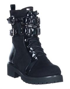Ботинки на каблуке Barachini