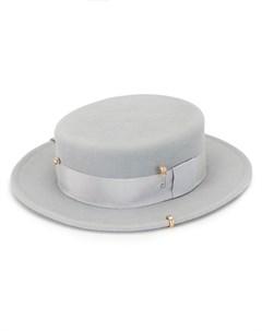 Шляпа федора с цепочкой Ruslan baginskiy