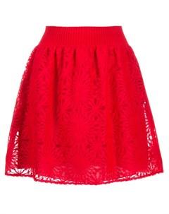 Многослойная юбка Alberta ferretti