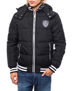 Куртки с капюшоном Rivaldi