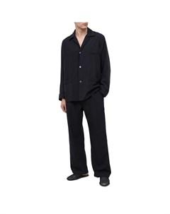 Шелковая пижама Brioni