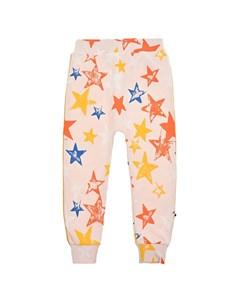 Спортивные брюки Shona Super Stars детские Molo