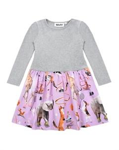 Платье Carel Made For Motion детское Molo