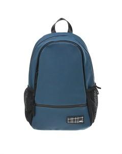 Синий рюкзак Infinity 24х15х40 см детский Molo