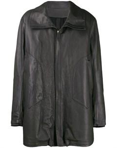 Куртка оверсайз Detourne Isaac sellam experience