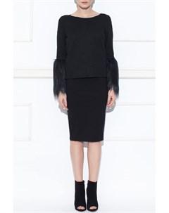 Блузы с длинным рукавом Nissa