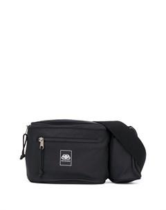 поясная сумка с логотипом Balenciaga