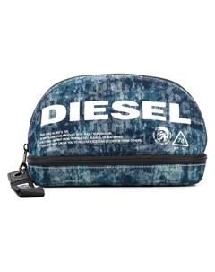 Несессер с логотипом Diesel