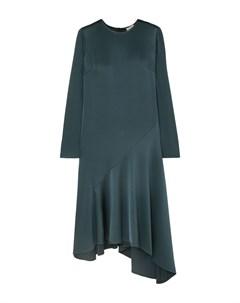 Платье миди Grey jason wu