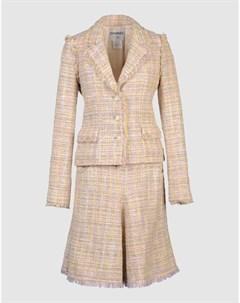 Классический костюм Chanel