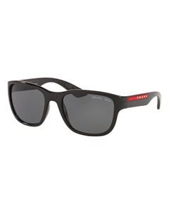 Солнцезащитные очки Linea Rossa PS 01US Prada