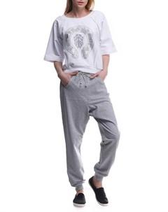 Костюм: джемпер, брюки Majaly