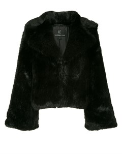 Шубы и дублёнки Unreal fur