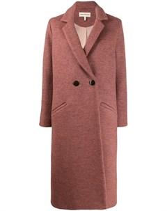 двубортное пальто Dolores Mara hoffman