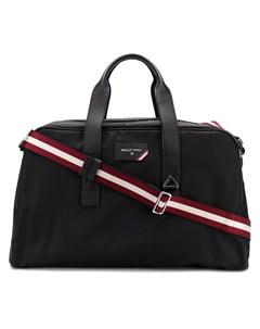 сумка с логотипом Bally