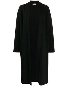 Пальто длины миди с поясом Barena