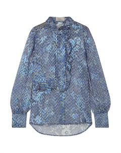 Pубашка Preen by thornton bregazzi