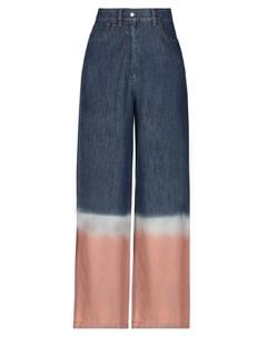 Джинсовые брюки Hache