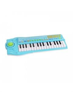 Музыкальный инструмент Синтезатор Smart Piano 32 клавиши 939В Potex