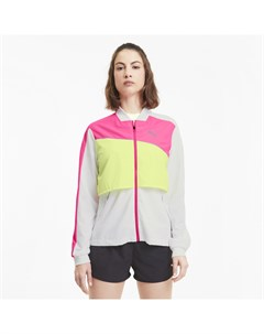Олимпийка Run Ultra Jacket Puma