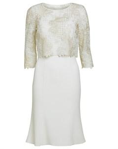 Платья и сарафаны кружевные ажурные и гипюровые Gina bacconi
