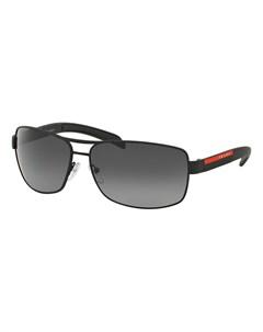 Солнцезащитные очки Linea Rossa PS 54IS Prada