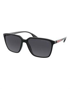 Солнцезащитные очки Linea Rossa PS 06VS Prada