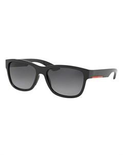 Солнцезащитные очки Linea Rossa PS 03QS Prada