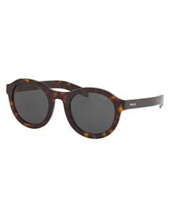 Солнцезащитные очки PR 24VS Prada