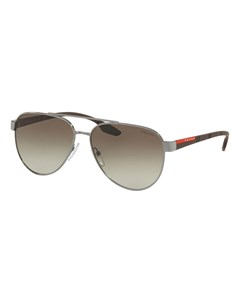 Солнцезащитные очки Linea Rossa PS 54TS Prada