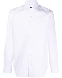 Поплиновая рубашка Barba