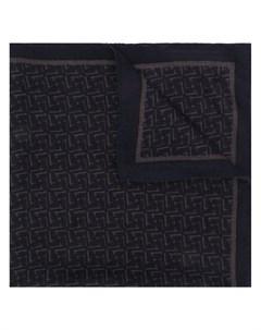 платок с монограммой Lardini