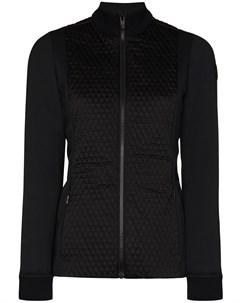 Стеганая лыжная куртка Meryl Fusalp
