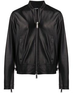 классическая куртка Dsquared2