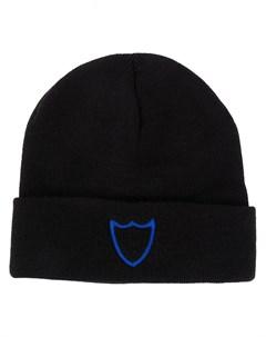 шапка бини с вышитым логотипом Htc los angeles