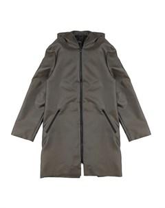 Легкое пальто Skill_officine