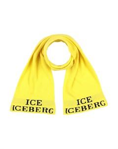 Шарф Ice iceberg