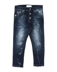 Джинсовые брюки Falorma