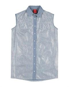 Джинсовая рубашка Jijil jolie