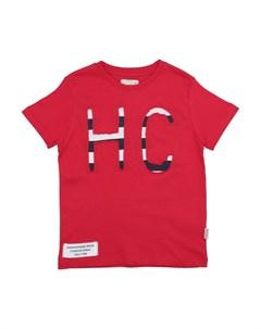 Футболка Henry cotton's