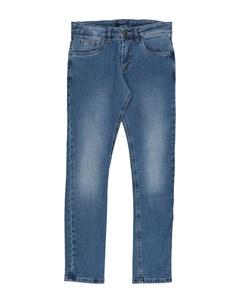 Джинсовые брюки Numero uno