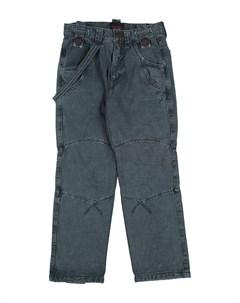 Джинсовые брюки Roberto cavalli junior