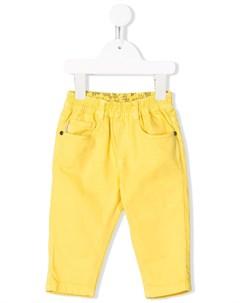 прямые брюки чинос Paul smith junior