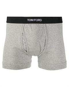 боксеры с логотипом Tom ford