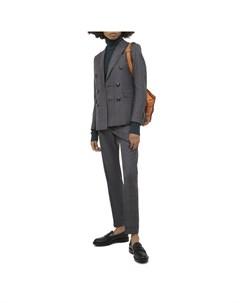 Шерстяной костюм Dsquared2